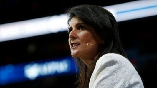 Nikki Haley's Africa Trip Is about Fixing Obama's Mistakes