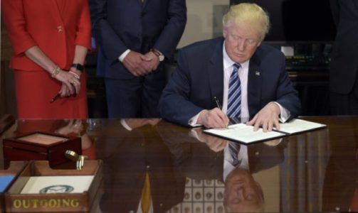 Trump DOJ and HHS Issue Major Religious Liberty, Pro-Life Protections