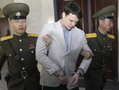 Parents of Otto Warmbier: 'North Korea Is Not a Victim, They Are Terrorists'