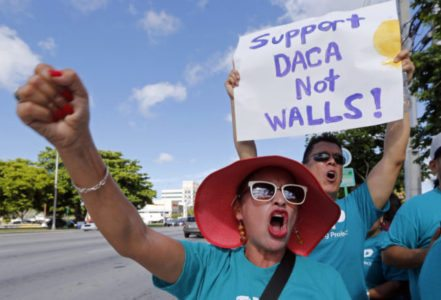 14 Things the MSM Won't Tell You About DACA