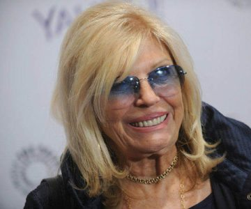 'Resistance Member' Nancy Sinatra Calls For Millions of NRA Members To Be Put To Death