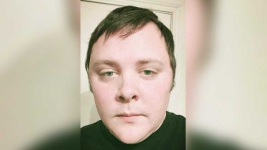 Texas Church Shooter Identified