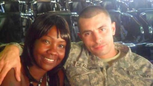 TRUMP WAS RIGHT: Gold Star Widow Releases Trump's Call After Husband Was Killed In Afghanistan