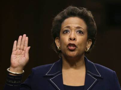 DEEP STATE REDACTS APPENDIX 2 IN IG REPORT: DOJ Hides Damaging Material on Obama AG Loretta Lynch