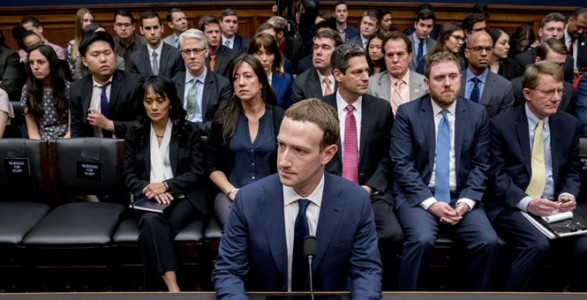 New Poll on Privacy Concerns May Signal Trouble for Facebook.