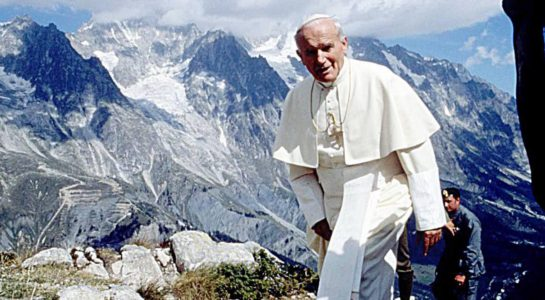 SHOCKING Never Before Seen Prophecy of Pope John Paul II Is Published in Italy — On Muslim Invasion of Europe.