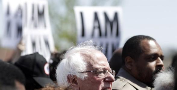 'Crazy Bernie' Is At It Again.