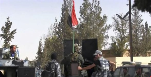 Report: At Least 128 Killed in ISIS Reprisals in Christian Town in Syria