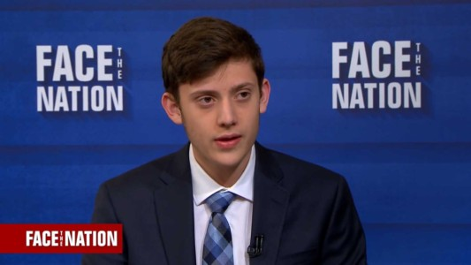 WATCH: Student Kyle Kashuv Talks About The Repeated Government Failures That Led To Parkland.