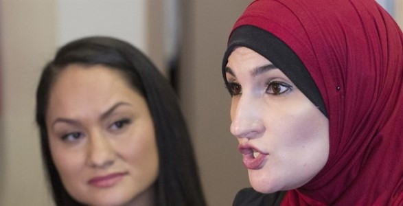 Women's March Leader Linda Sarsour Arrested.