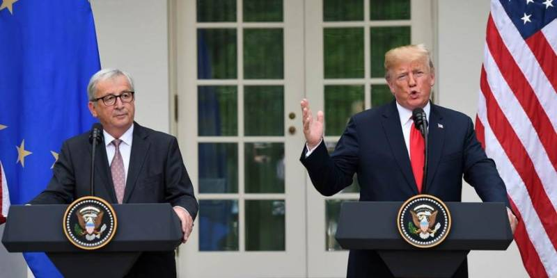 Is Europe America's Friend Or Foe?