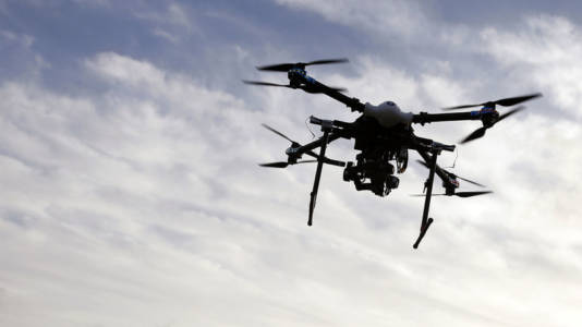 FBI Warns That Terrorists With Drones Pose 'Escalating Threat' in U.S.