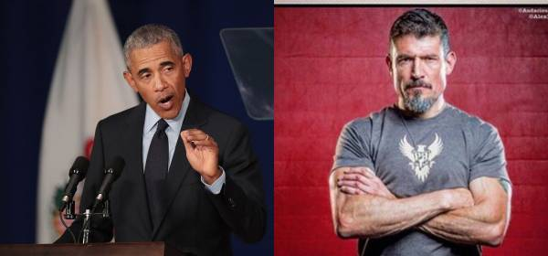 Benghazi Survivor Refuses To Stand Down As Obama Attacks Benghazi 'Wild Conspiracy' Theorists.
