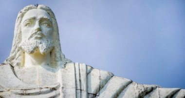 The Prince of Peace — Jesus of Nazareth