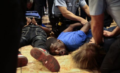 Democrat Lawmaker Arrested for Trying to Shut Down Black Friday Shopping.