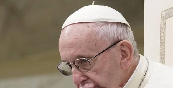 The Catholic Church Sex Abuse Scandal.