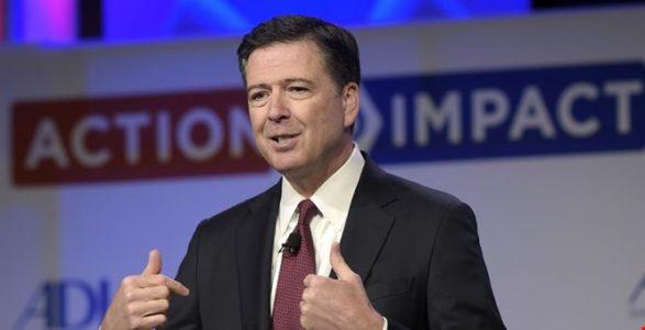 WATCH LIVE: Comey Testifies Before Senate Intelligence Committee