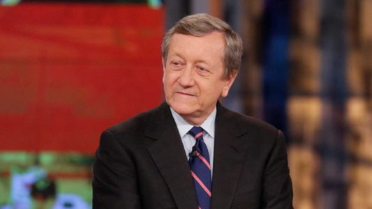 CRACKDOWN: ABC Suspends Brian Ross For FAKE NEWS Report On Michael Flynn.