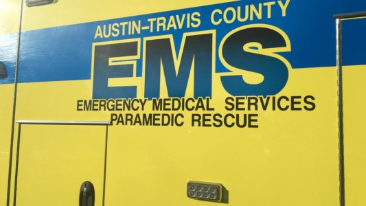Two men seriously injured in explosion in SW Austin