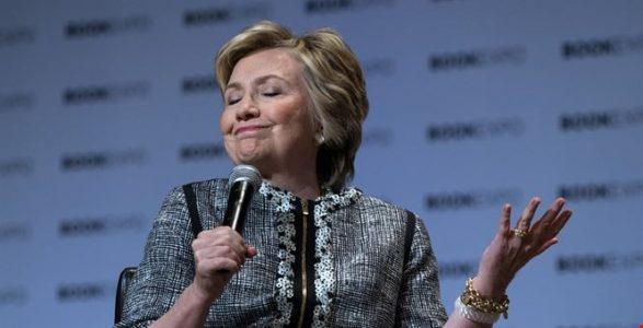 Federal Judge to FBI: You Need To Release More Documents On The Clinton Email Probe
