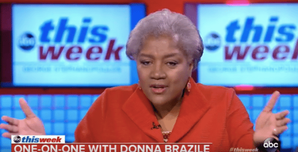 More Brazile: Dems Who Want Me to Shut Up Can 'Go to Hell.' Also, Team Hillary Treated Me Like a 'Slave.'