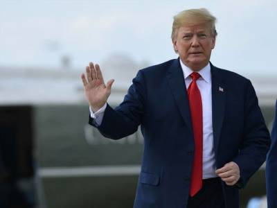 WSJ/NBC Poll: Trump's Approval Climbs Despite Russia Hype.