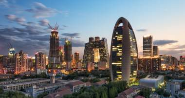The Weaponized Economy of The People's Republic of China