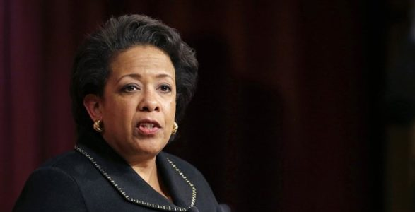 BREAKING: The FBI Has Released New Info About Loretta Lynch's Tarmac Meeting With Bill Clinton.