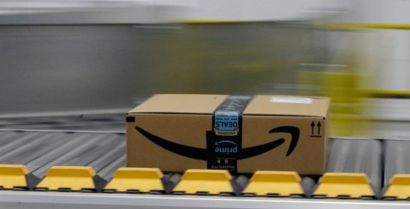 Trump Is Right About Amazon.