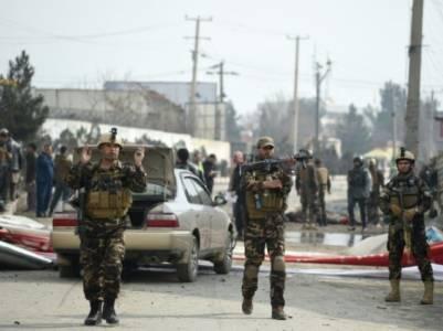 Ramadan Rage: Islamic Terrorists Kill 352, Wound 449 in Nearly Three Weeks.