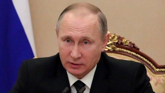 OBAMA TAKES ACTIONS AGAINST RUSSIA, SPELLS 35 OPERATIVES AND SHUTS 2 RUSSIAN FACILITIES
