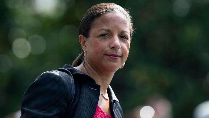 Paul calls on Rice to testify after reports of unmasking, asks if she was ordered by Obama