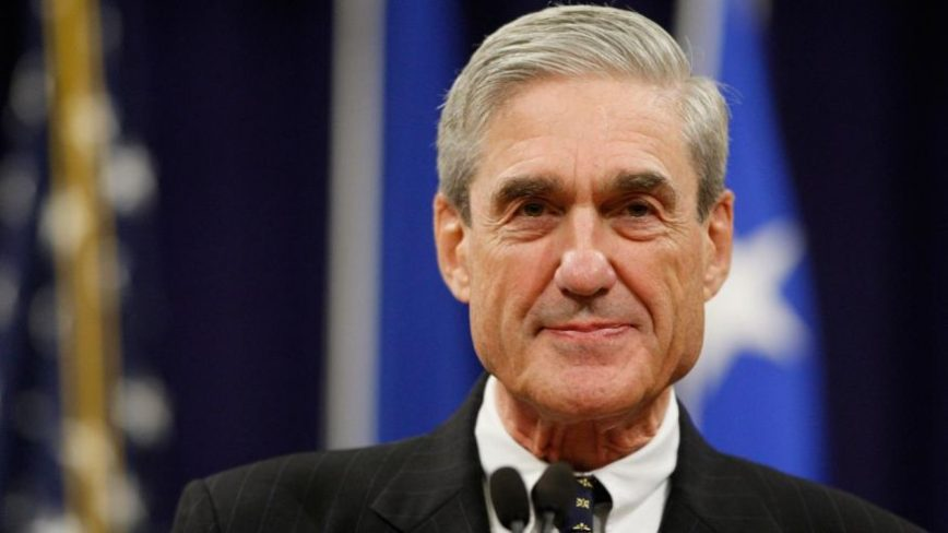 Conspiracy of Silence about Mueller