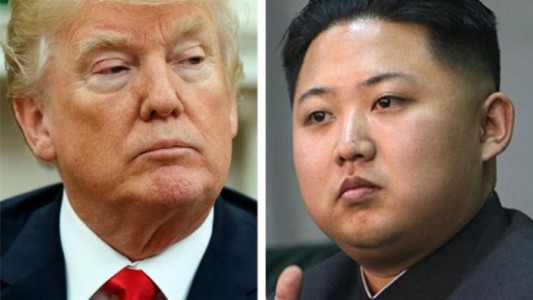 Trump's planned meeting with Kim Jong Un a 'potential breakthrough,' top defense officials say.