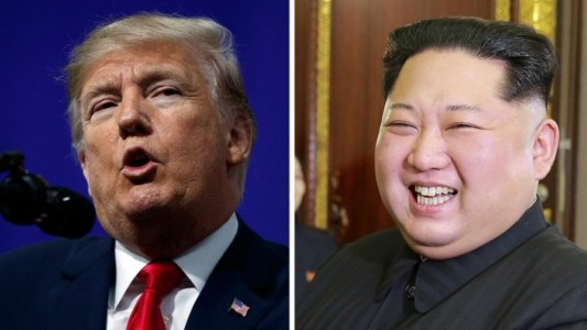 Trump says he'll 'respectfully leave' Kim Jong Un summit if talks are 'not fruitful'