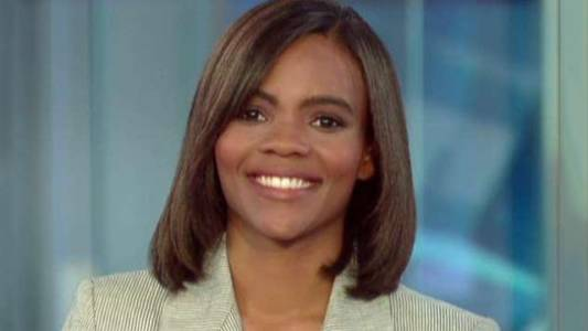 Twitter Suspends Candace Owens — Then Says It Was 'An Error' After Backlash.