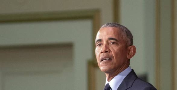 Obama Reminds Us Why Trump Is President