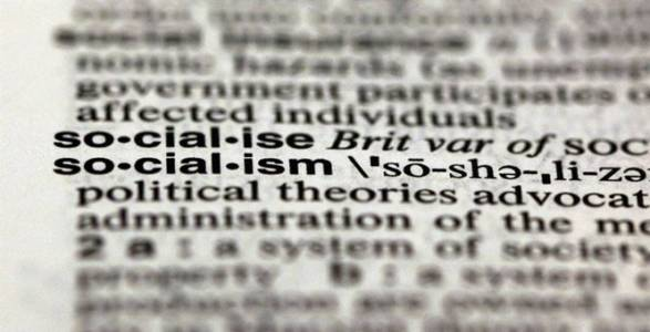 3 Reasons Why So Many Millennials Love Socialism.