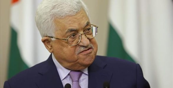 Palestinians Paid $1 Billion to Terrorists Over the Past Four Years.