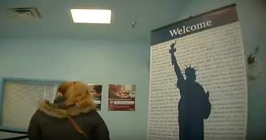 Video Reveals USCIS Complacency Regarding Fake Passports for Syrians
