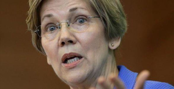 Elizabeth Warren: A Factory of Bad Ideas.