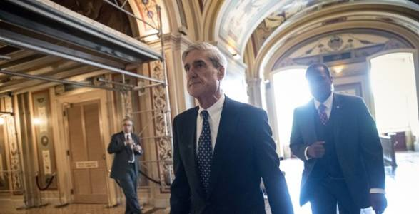 Report: Mueller's Probe Has Cost Taxpayers $17 Million, With Over $4 Million Paid to His Staff.