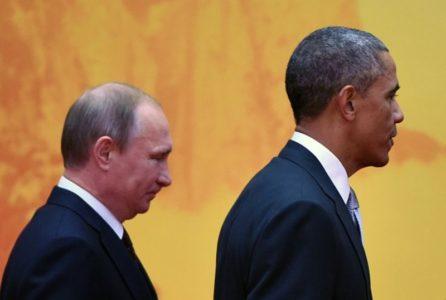 JARED WHO? INSIDE OBAMA'S SECRET OUTREACH TO RUSSIA.