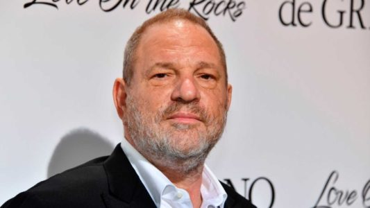After Harassment Allegations, Harvey Weinstein Fired