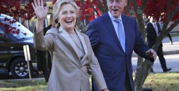 Ouch: Clinton Failed Presidential Bid Cost $1.2 Billion