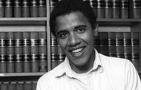 WHOA: What Obama predicted about Trump while in college is CREEPY.