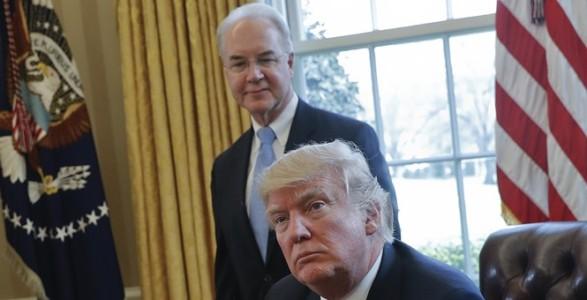 President Trump Announces 'Fake News' Award Winners.