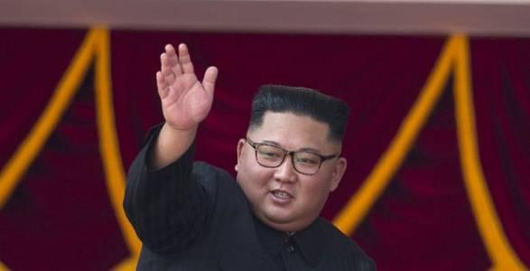 Kim Jong Un Sends Trump 'Warm' Letter.