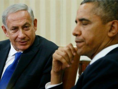 Breitbart's Aaron Klein: Barack Obama Treated Israel 'Like a Shithole' for Eight Years.
