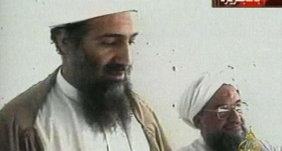 CIA Releases Hundreds of Thousands of Osama Bin Laden Files